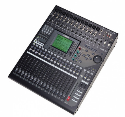 Mesa de mezclas Yamaha Yamaha 01V96i