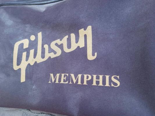 Funda Gibson original ES-333 (Es-335, ES-355...)