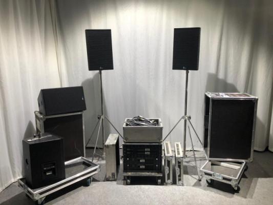 Meyer Sound UPA-1C
