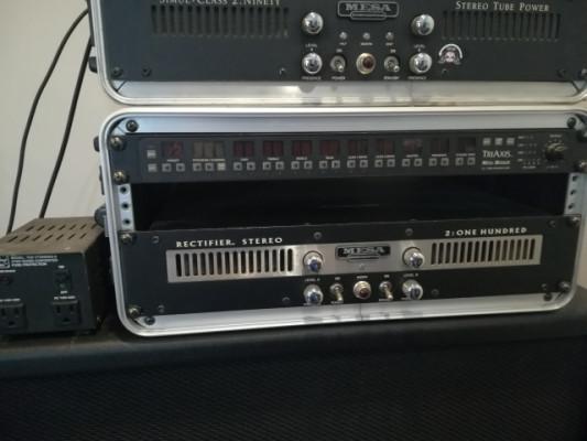 Etapa Mesa Boogie 2:Hundred