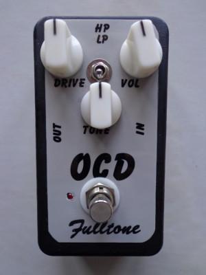 / Cambio Clon Fulltone OCD V3 !RESERVADO!