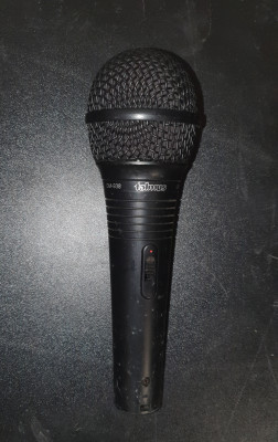 MICROFONO TALMUS DM-938