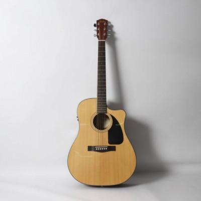 Guitarra electroacústica FENDER CD-60CE E322153