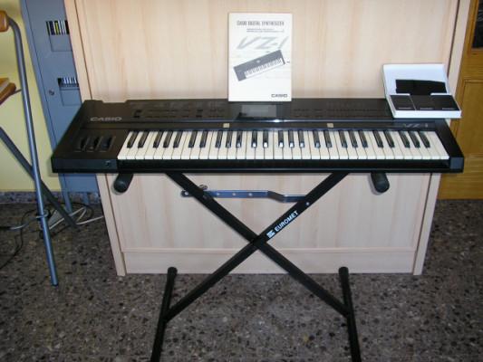 Casio VZ-1 sintetizador digital