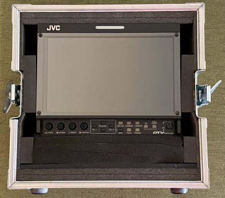 Monitor JVC DT-V9L1D