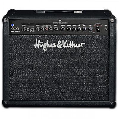 Amplificador Hughes and Kettner switchblade