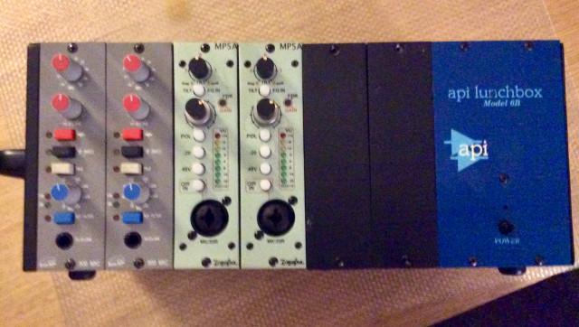 4 previos + luchobox (serie 500)