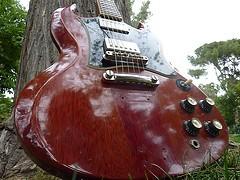 Gibson SG Standard 1968 ** NUEVAS FOTOS Y VIDEOS** 1800€
