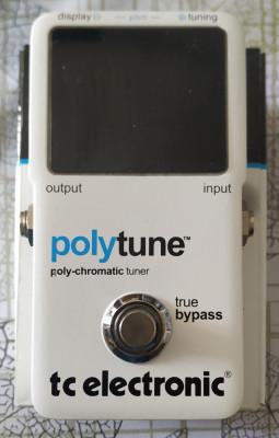 TC Polytune Classic