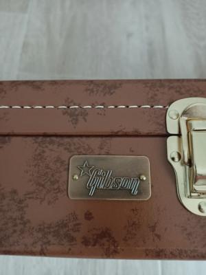 Gibson Historic Les Paul Case, Non-Aged