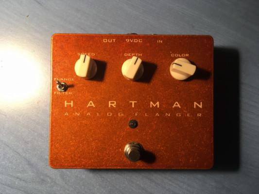 HARTMAN ANALOG FLANGER
