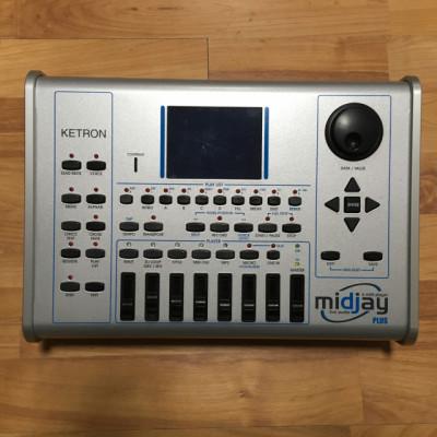 Ketron Midjay Plus