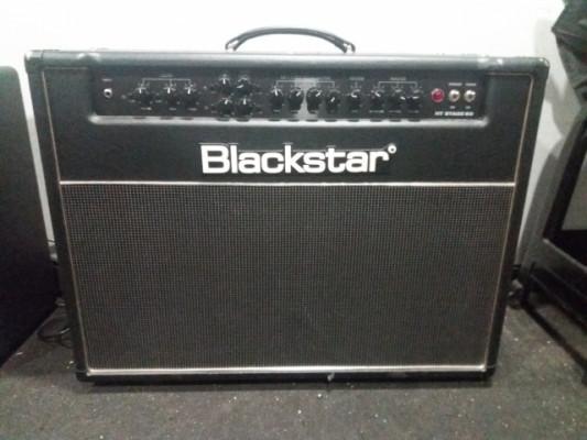 Amplificador Blackstar HT 60
