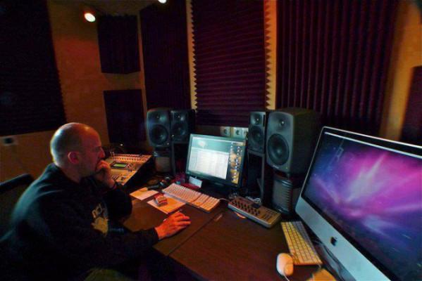 Curso Clases Producción Musical Online Cubase