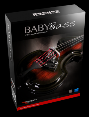 producers vault baby bass y neo salsa vol2