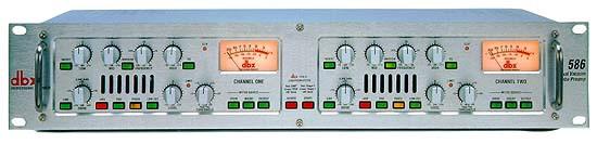 DBX- Dual Vacuum 586
