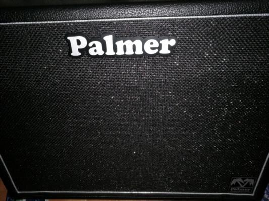 Palmer 1x12 Eminence Wizard 16 ohmnios