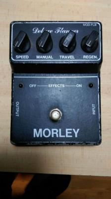 Flanger delux morley