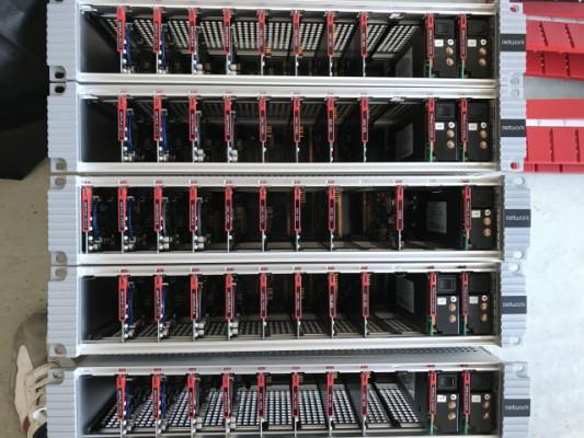 Transmisores Fibra señal SDI