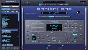 Omnisphere II