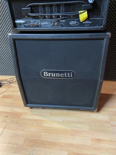 Brunetti 4x12 Xl v30s