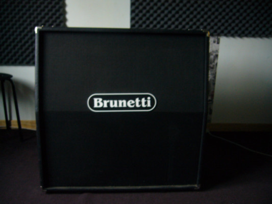 Vendo/Cambio Brunetti XL