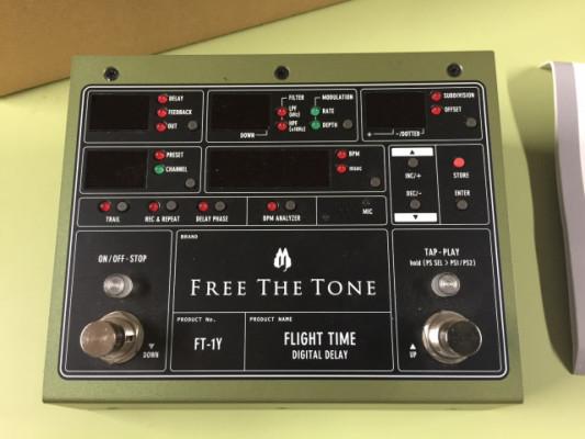 Delay Free The Tone FT-1Y