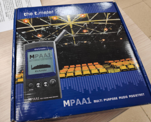 The T Meter MPAA1