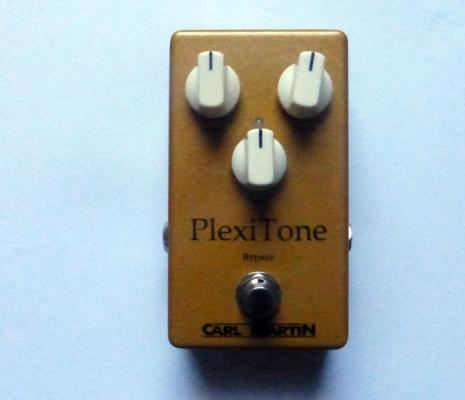 Carl Martin - Plexitone