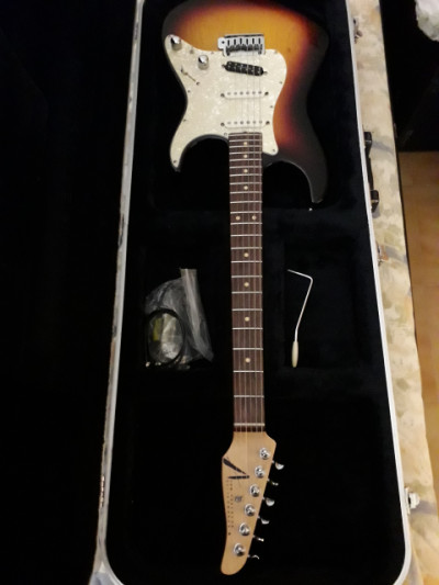 Tom Anderson classic strat lowest price