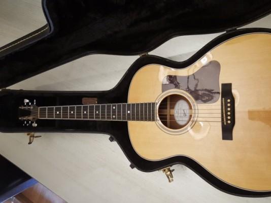 Gibson CSM electroacústica
