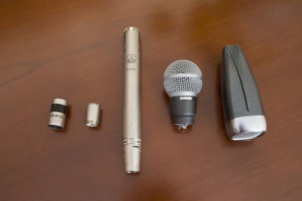 Vendo Micrófonos Vintage AKG D224E vuelve a la venta