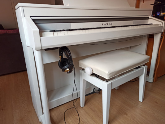 Piano Kawai CA67