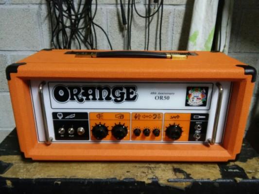 Orange Or 50 H pics only