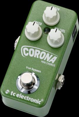 Tc electrónic corona chorus mini