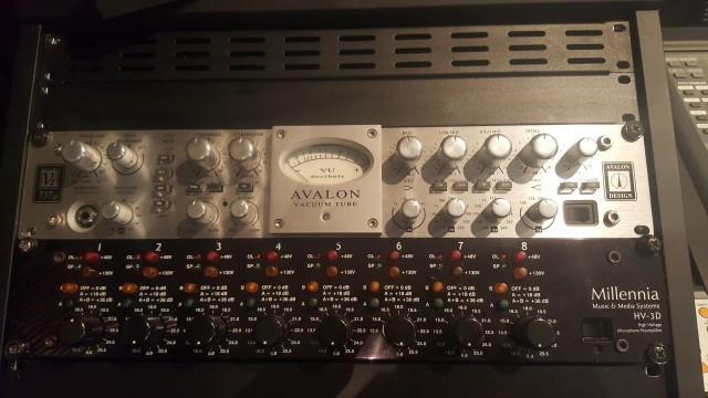 Avalon 737 sp impecable