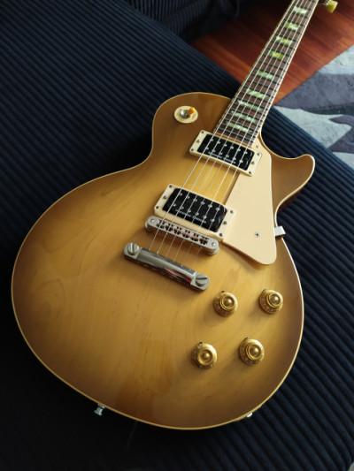Gibson Les Paul Classic 1960 Honey Burst del 2006 * RESERVADA *