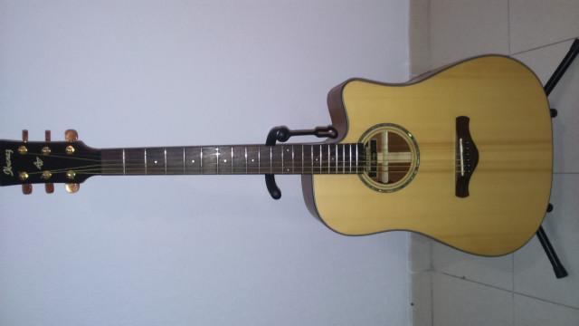Electroacústica Ibánez AW174 Ce lg
