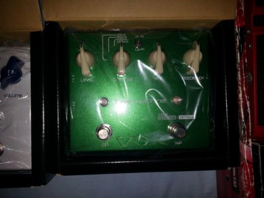 Vendo Vox time machine sin uso!!!!