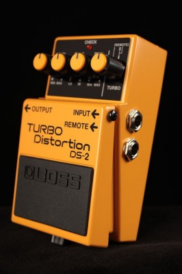 Vendo Boss Ds-2 Turbo Distortion