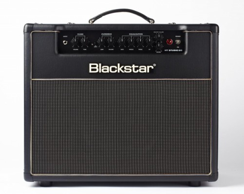 Blackstar ht20 club combo + 100e