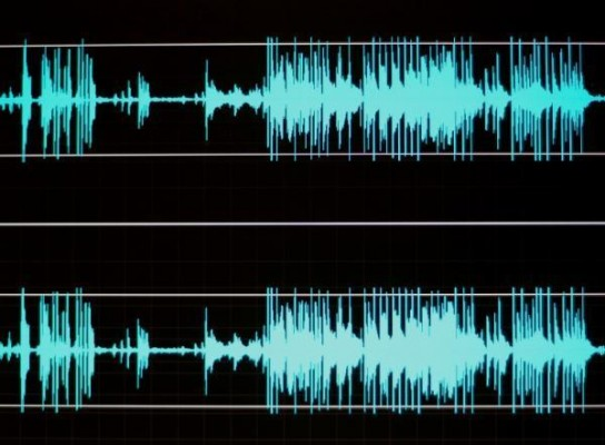 Mezcla de Música Electrónica