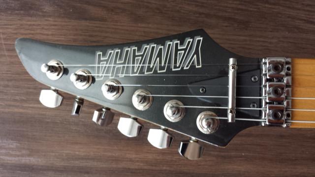 Yamaha RGX 421DM