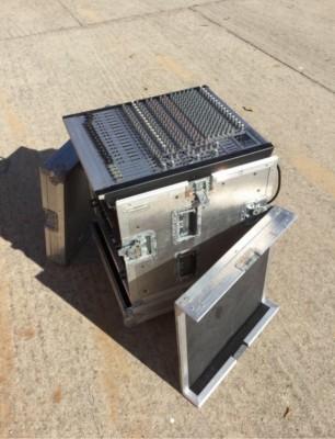 Mesa 32 ch compact