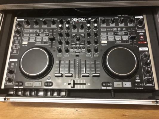 DENNON DN-MC6000