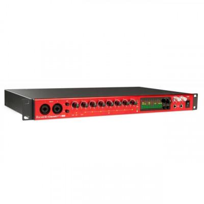 Compro Focusrite Clarett 8Pre USB