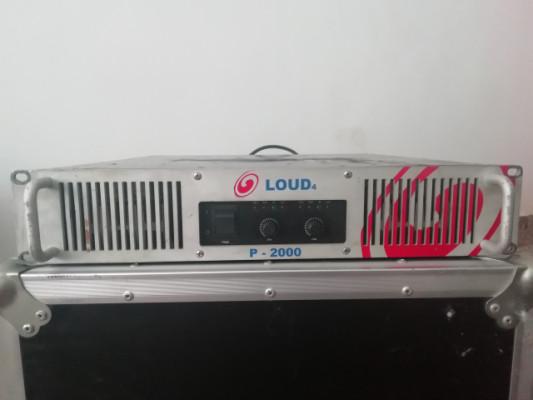 Etapa Ram Audio 3400W