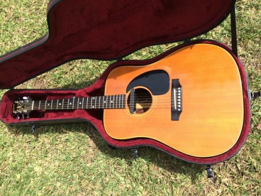 Gibson acústica de 1981