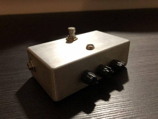 Tremolo danelectro cool cat rehoused