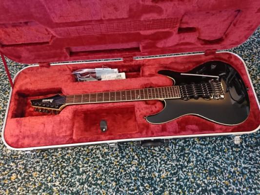 Guitarra eléctrica Ibanez Prestige SV 5470
